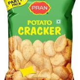 Potato Crackers 25G Pran