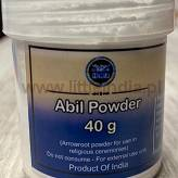 ABIL POWDER 40G(For Pooja) Heera