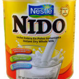 Milk Powder-  Nido