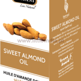 Herbal Oil Sweet Almond 30ML