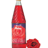 Rose Syrup - 710ml