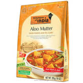 Kitchens of India - Aloo Mutter 285g