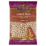 Chick Peas 500G/1,2,5KG TRS