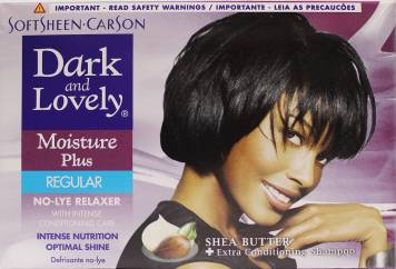 Dark and Lovley Moisture Plus Regular