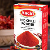 Red Chilli powder 200G Aachi
