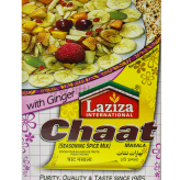 Chaat Masala Mix (with Ginger) 100g