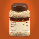 Brown Basmati Rice 1KG Banno