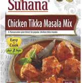 Chicken Tikka Masala Mix 50g Suhana