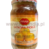 Satkora Pickle 370G Pran