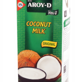 Aroy-D Coconut Milk1L