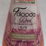 Falooda Drink With Rose Flavour 290ml
