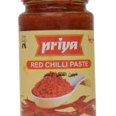 Red Chilli Paste 300G