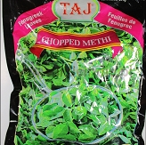 Methi Chopped (Fenugreek Leaves) - 300g