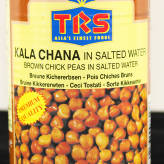 Kala Chana Canned 400g
