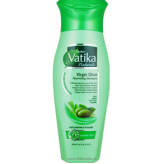 Dabur Vatika Virgin Olive nourishing Shampoo 200 ml