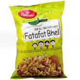 Fatafat Bhel - Ready to Eat - 150g