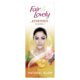Fair & Lovely Ajurwedyjska opieka  50g