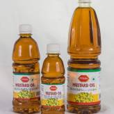 Pran mustard oil 250ml.