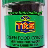 Food Colour (Green)