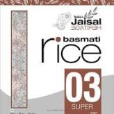 Jaisal Basmati Rice super 03