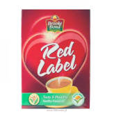 Red Label Black Tea